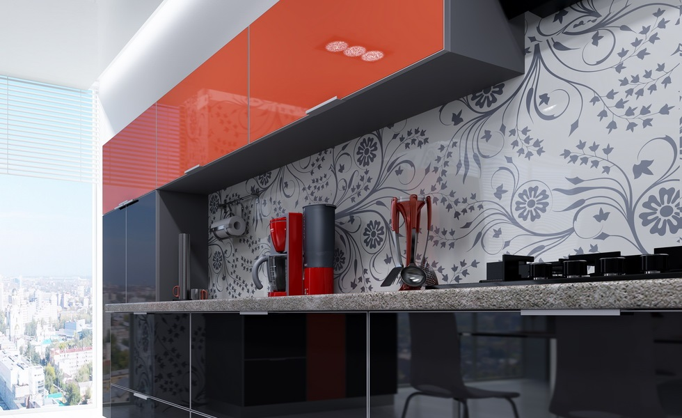 Кухня Crista alvaline