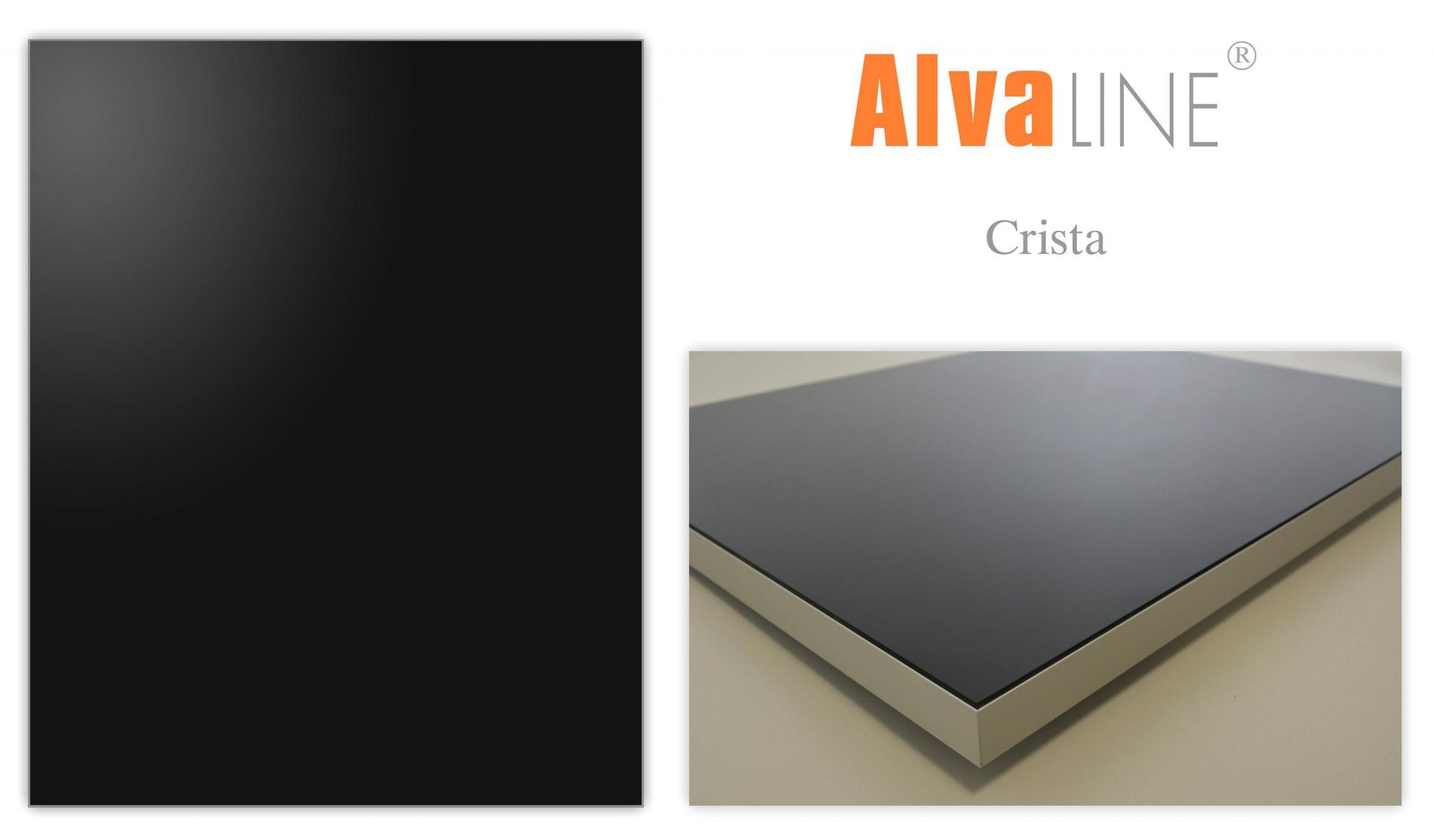 alva line фасад из стекла