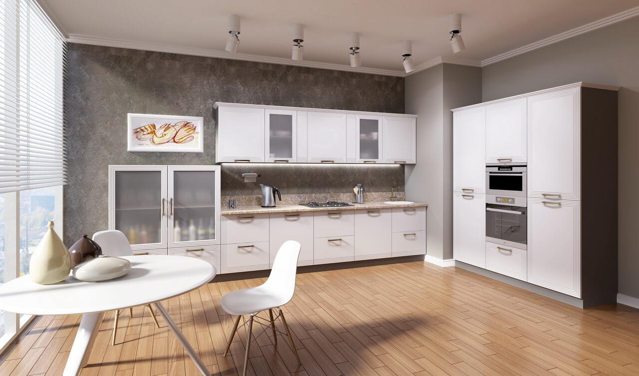 кухня Prizma alvaline