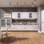 купить кухню Prizma 6