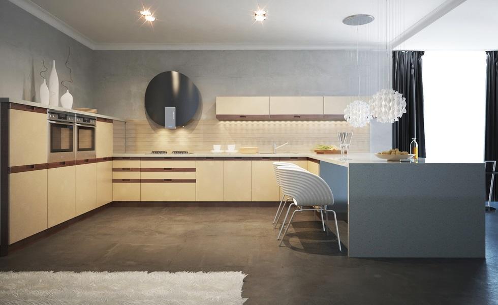 кухня Viva alvaline 1