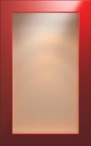купить кухню альва с фасадами со стеклом