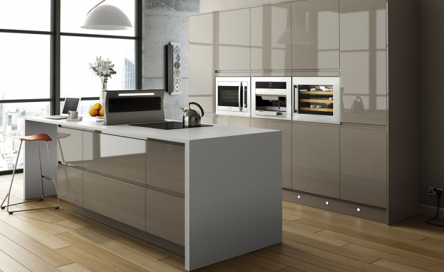 кухня в Гомеле крашеная breeze-gloss7