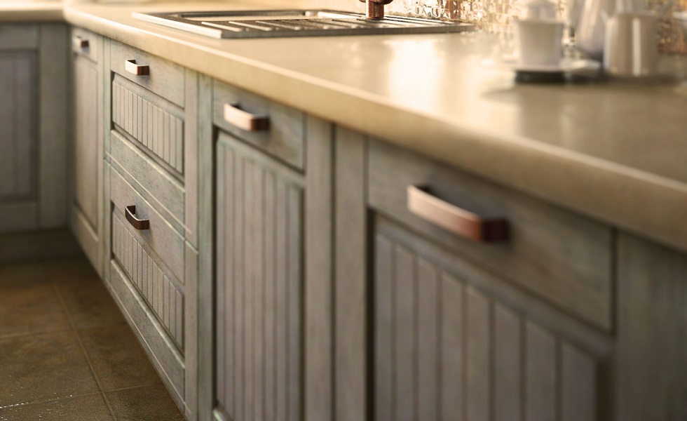 кухня flavia alvaline