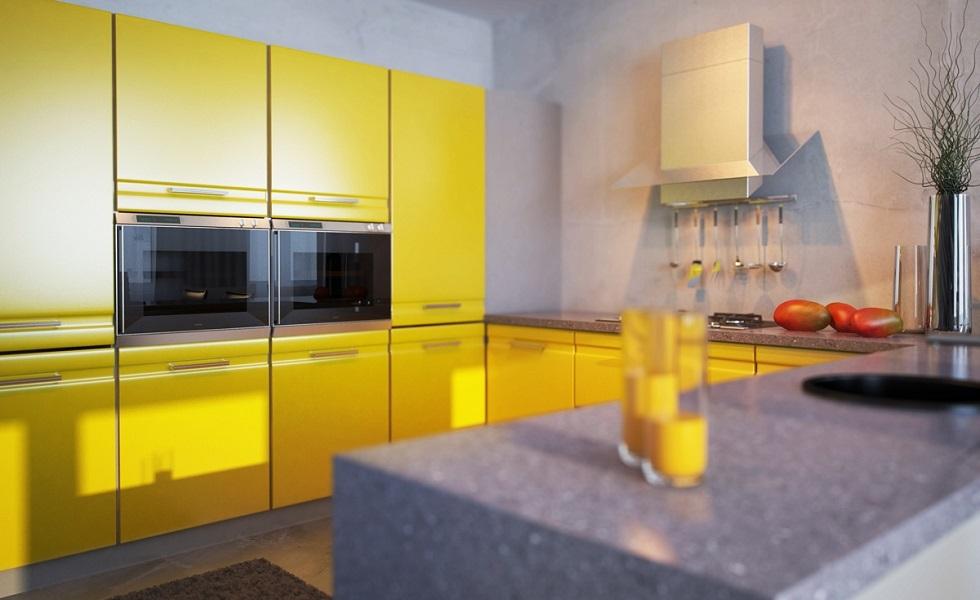 кухня mango alvaline