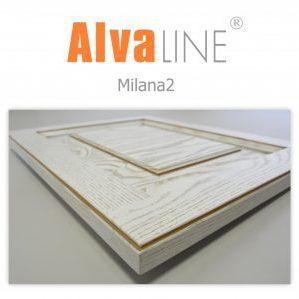 alva line фасад milana2