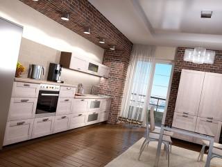 кухни в Гомеле из ламинированного дсп, penny