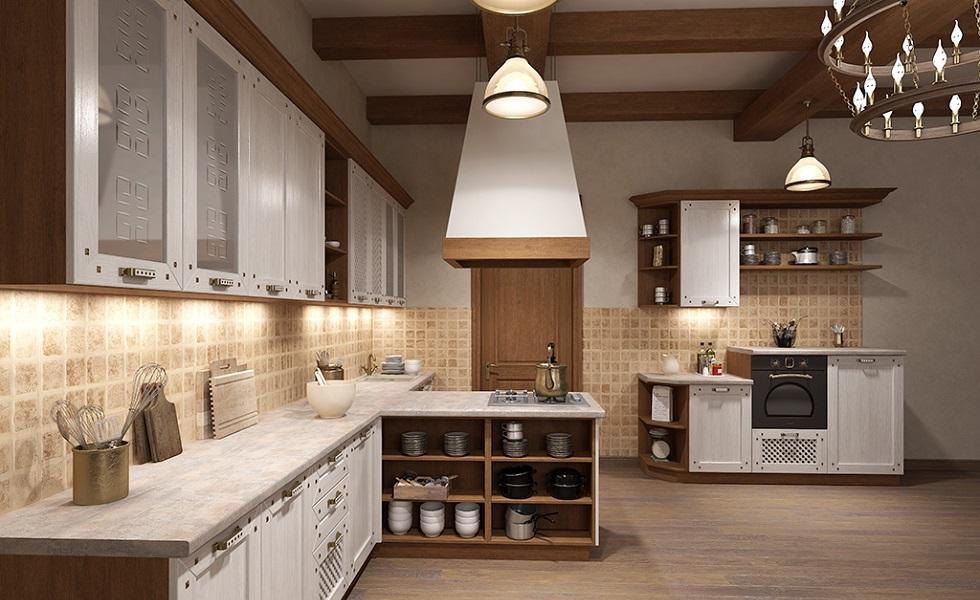 кухни Гомель, Terra alvaline