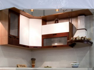 кухни в Гомеле из крашеного мдф, Viva