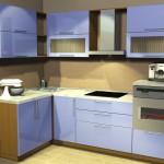 угловые кухни, Alva_gloss 2
