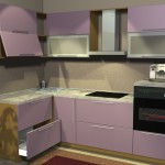 угловые кухни, Plastik 2