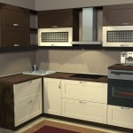 угловые кухни, Rainbow 2