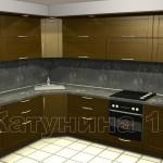 угловые кухни, Countru 2