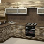 угловые кухни, Nova 2