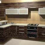 угловые кухни, Nova 3