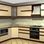 угловые кухни, Viva