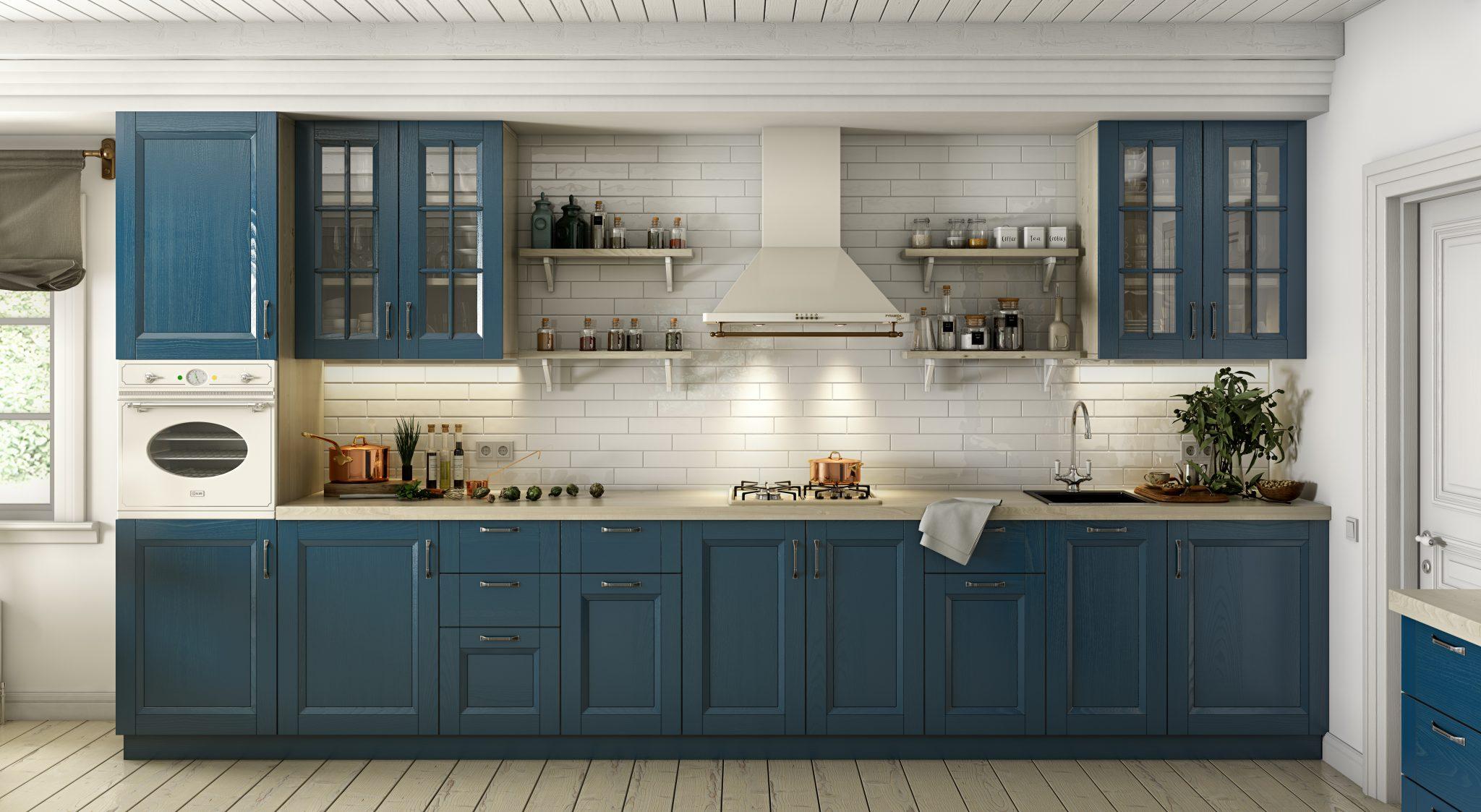 Кухни в Гомеле, lavanda миниатюра