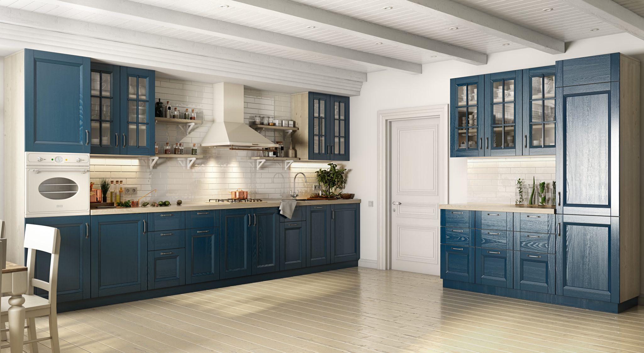 кухня lavanda_002