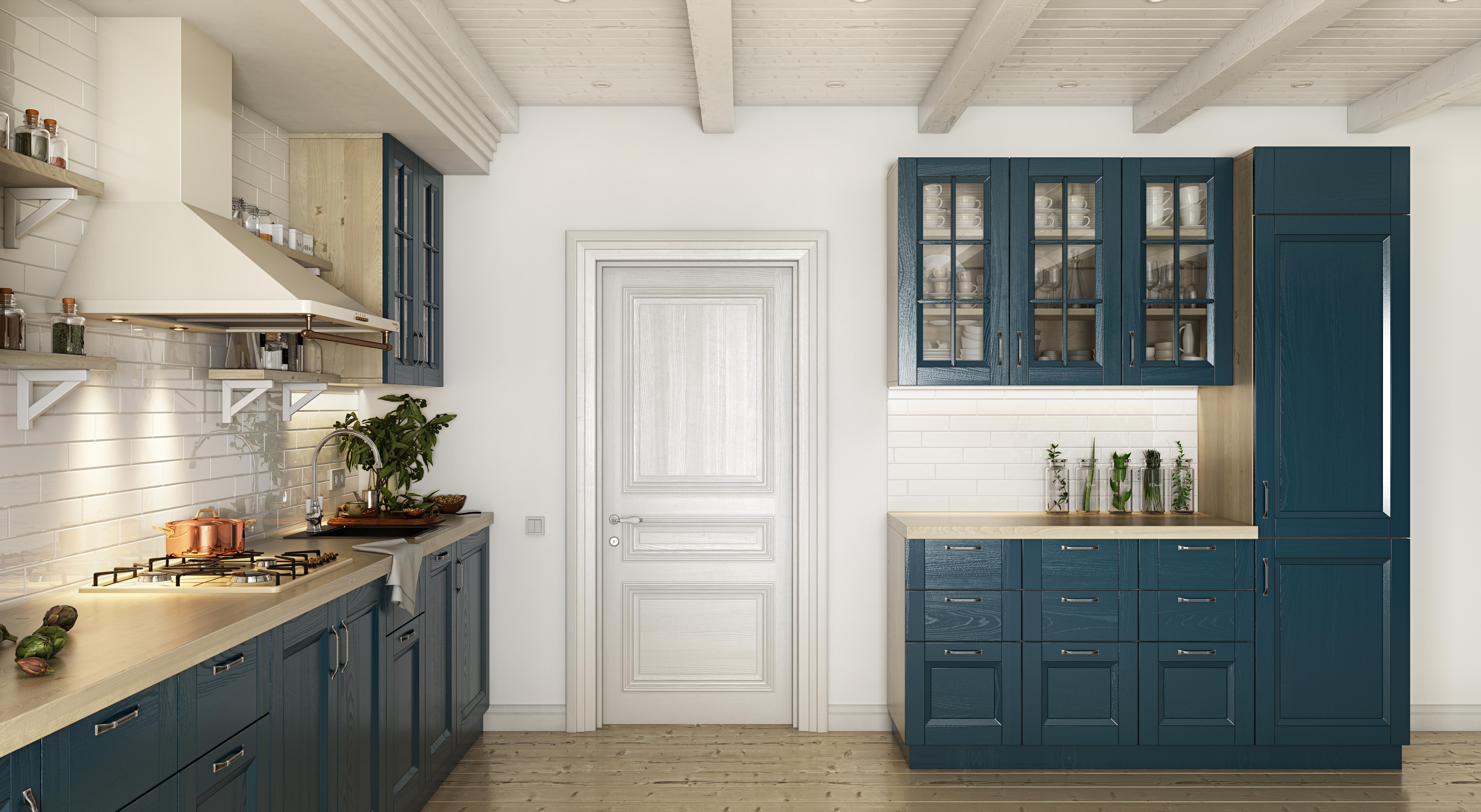 кухня lavanda 3