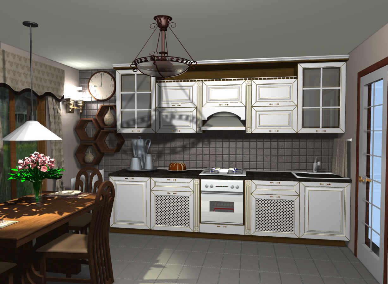 кухни в Гомеле цены valensiya-12