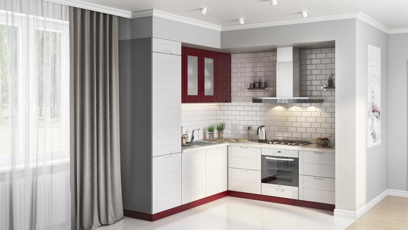 кухни в Гомеле, Albina 2