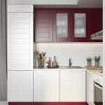 кухни в Гомеле, Albina 3