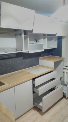 кухня в Гомеле бриз на пр. Космонавтов
