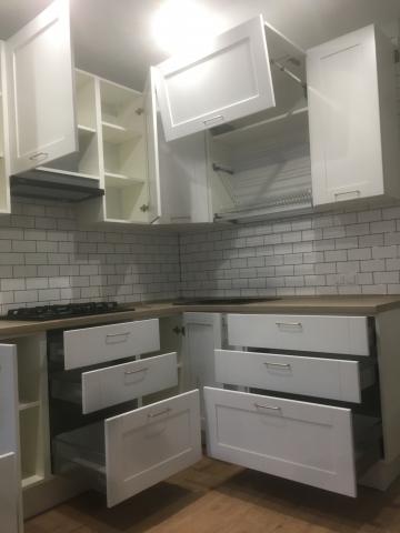 кухня в Гомеле рэйнбоу с колонкой 1