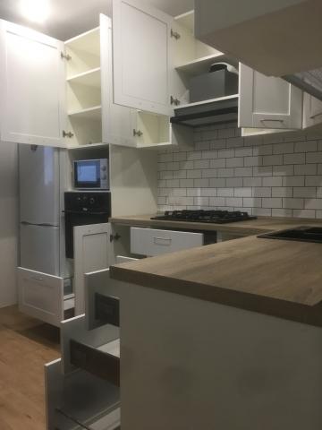 кухня в Гомеле рэйнбоу с колонкой
