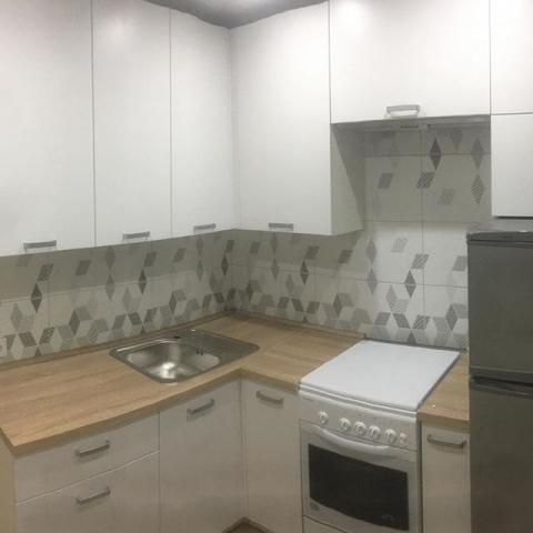 кухня в Гомеле альва на Барыкина