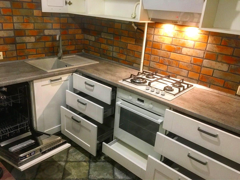 наша кухня в Гомеле 39,5 рэйнбоу 2