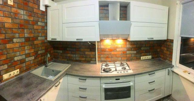 наша кухня в Гомеле 39,5 рэйнбоу 1