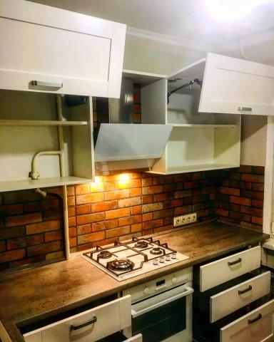 наша кухня в Гомеле 39,5 рэйнбоу