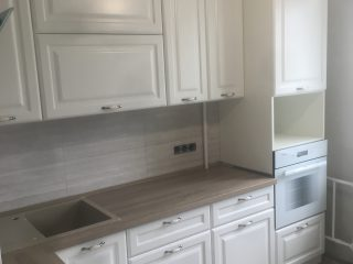 кухня под заказ 40 14