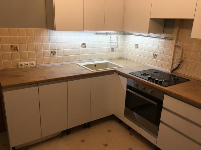 кухня с ценой в Гомеле «Fuxia», Лазурная 14 4