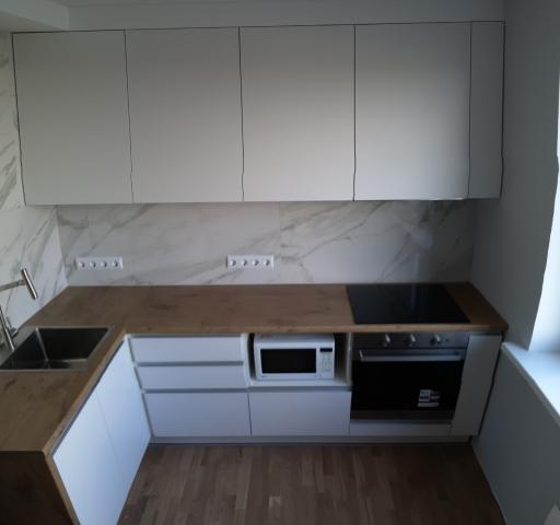 кухня с ценой в Гомеле «Fuxia», Сожская 5 3