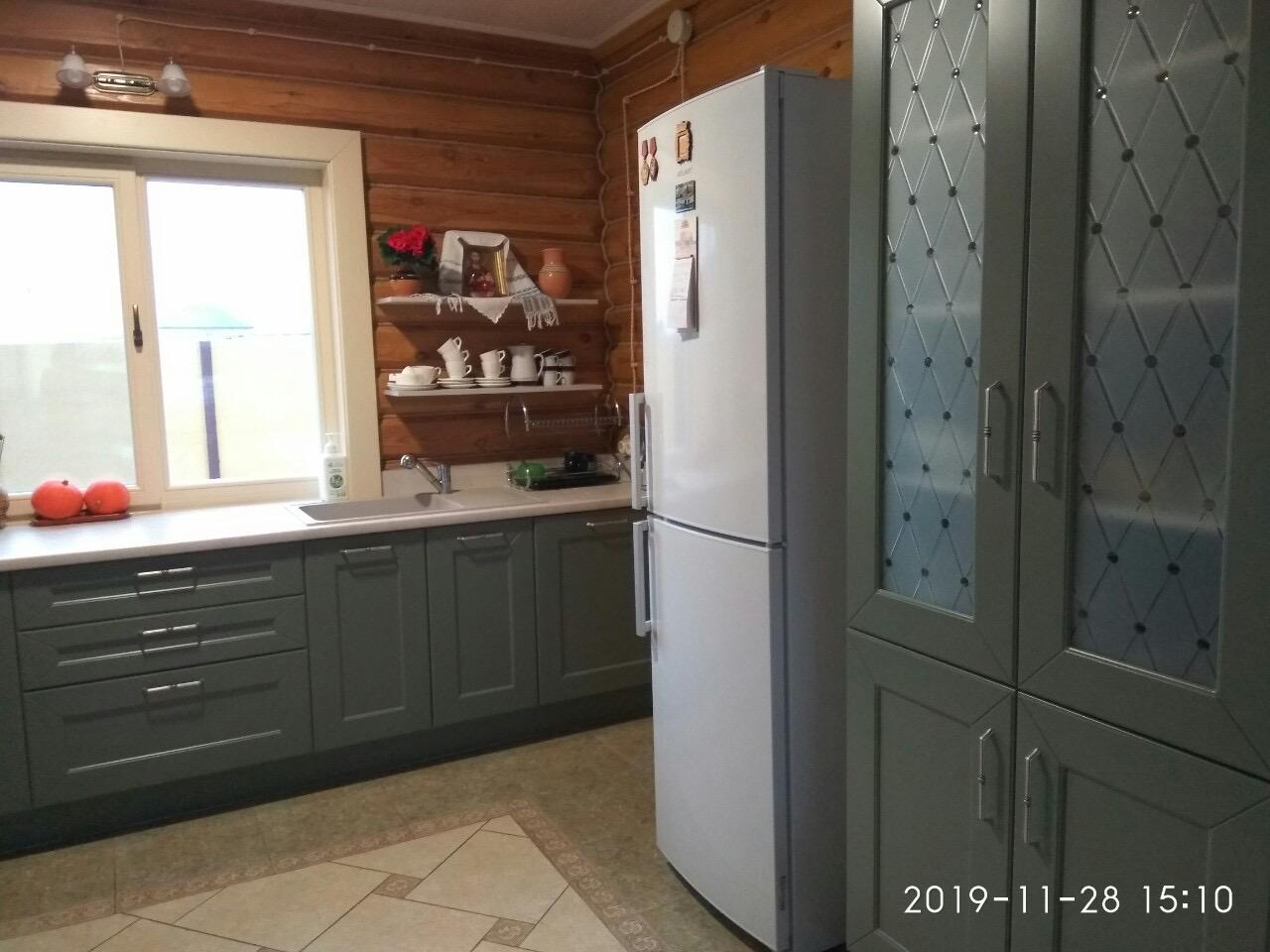 кухня с ценой в Гомеле «Split», пос. Калинина 1