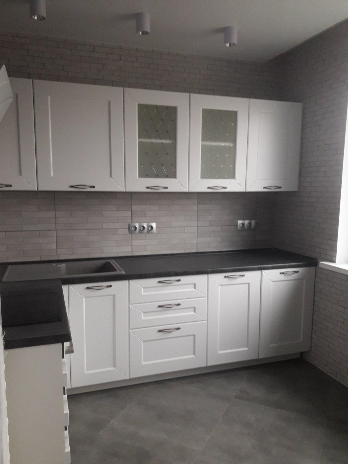 кухня с ценой в Гомеле «Split», Павлова 8 2