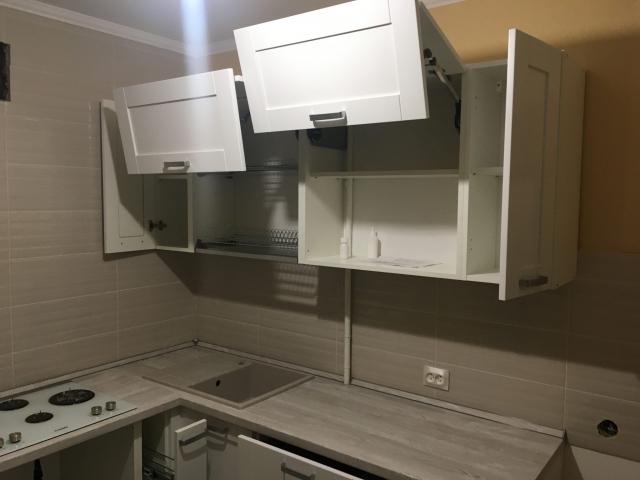 кухня в Гомеле по ул. Чапаева 72 2