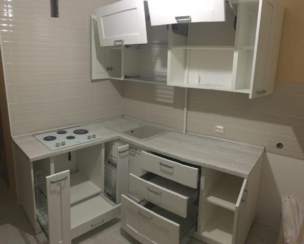 кухня в Гомеле по ул. Чапаева 72 3