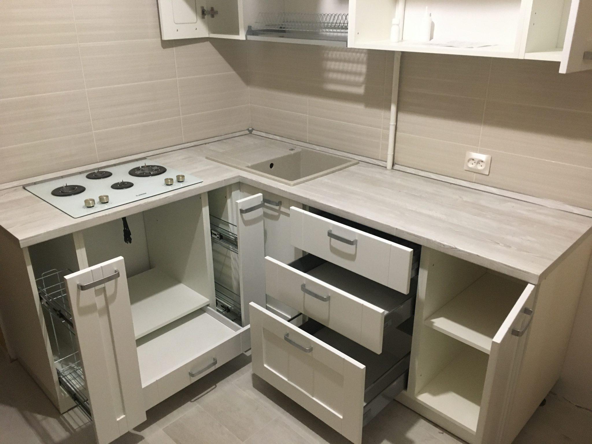 кухня в Гомеле по ул. Чапаева 72 6