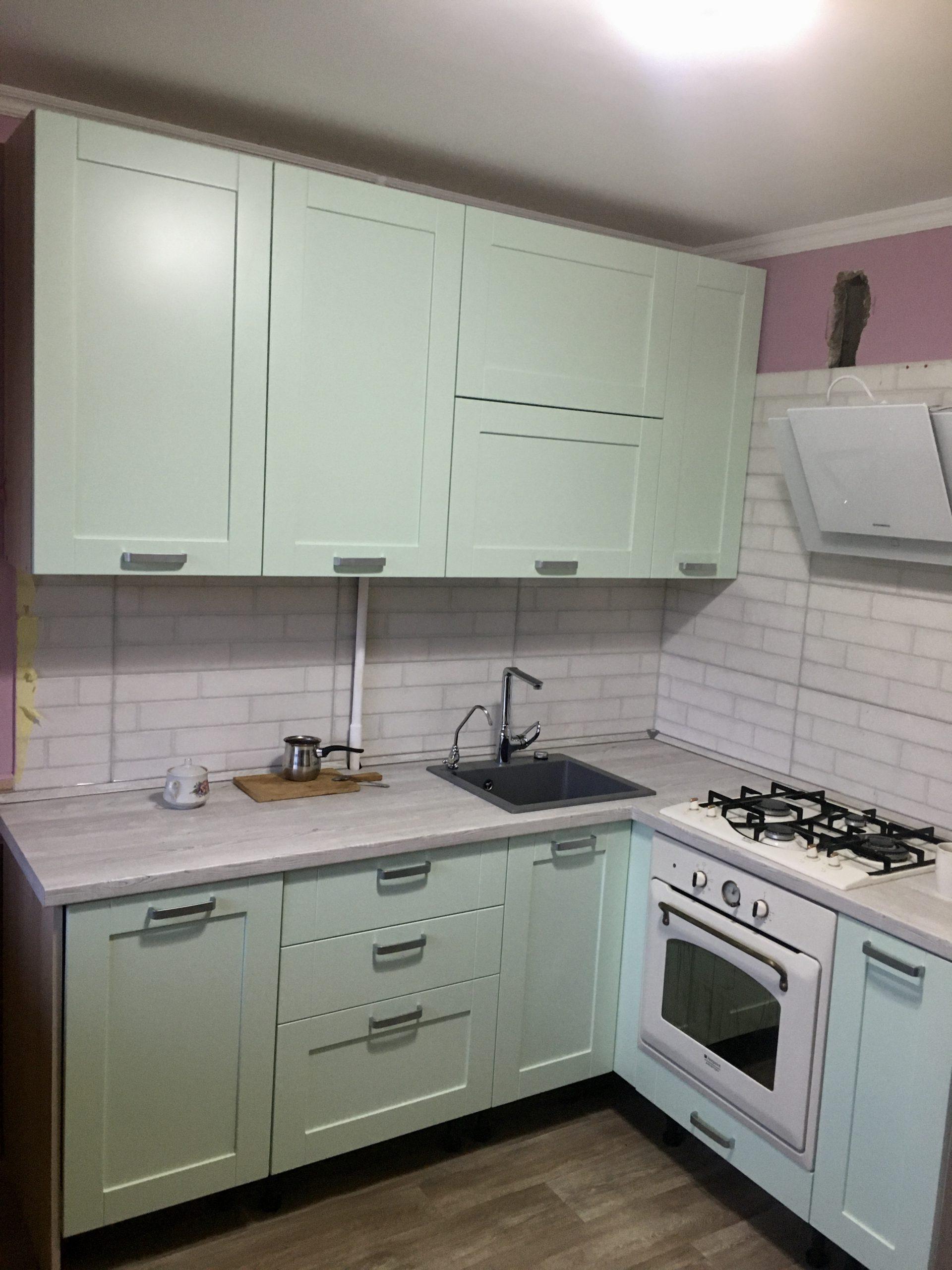 кухня с ценой в Гомеле Rainbow 61