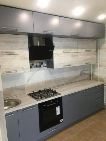 кухни в Гомеле Alva mat 43