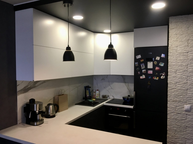 кухня с ценой в Гомеле Alva 26