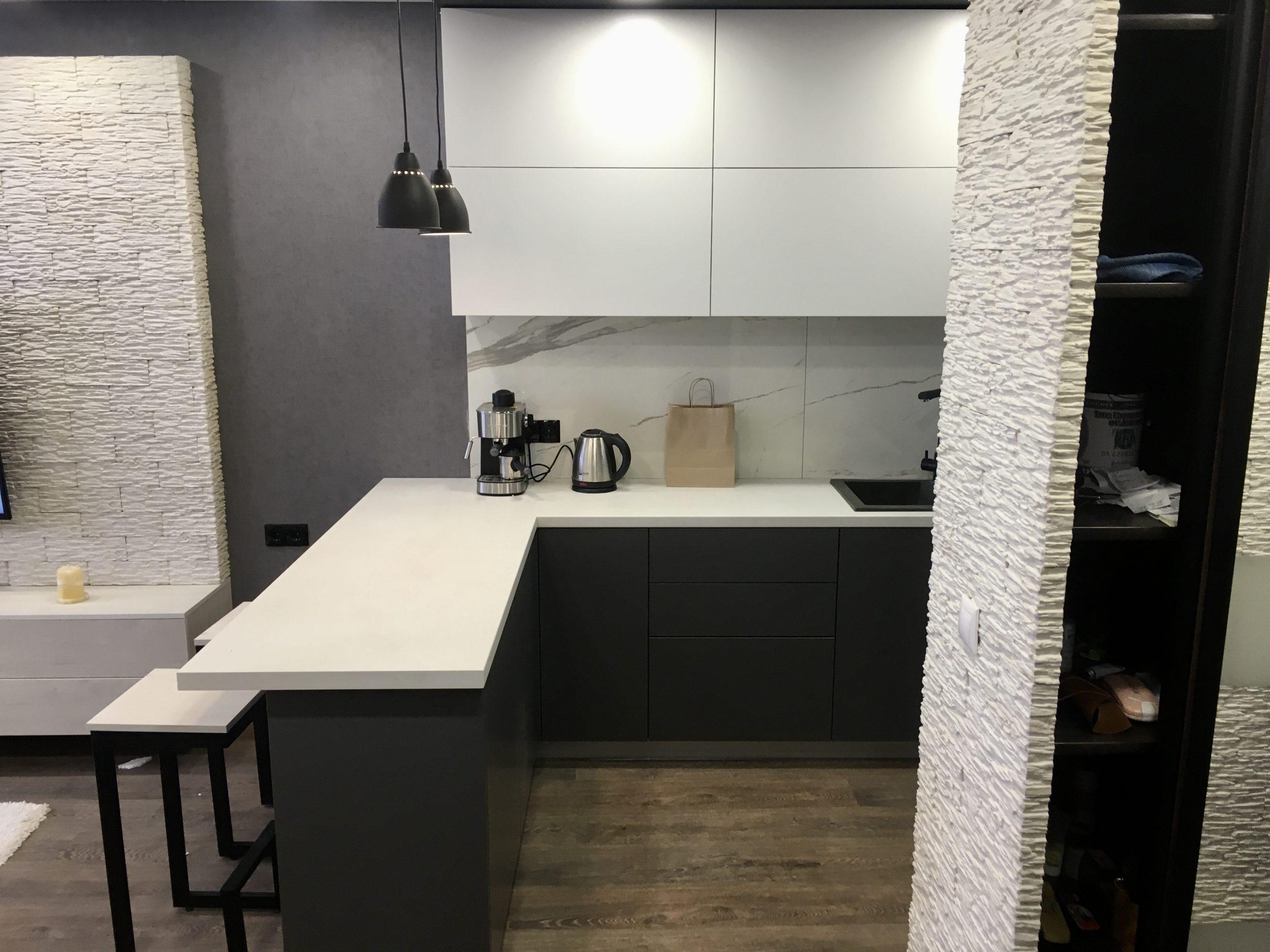 кухня с ценой в Гомеле Alva 23