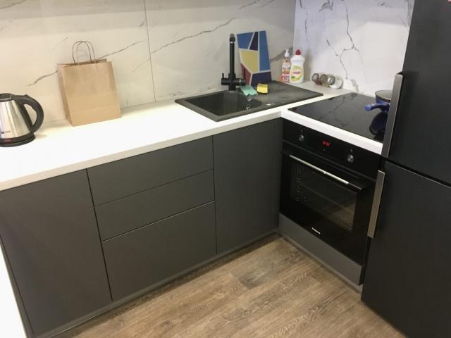 кухня с ценой в Гомеле Alva 22