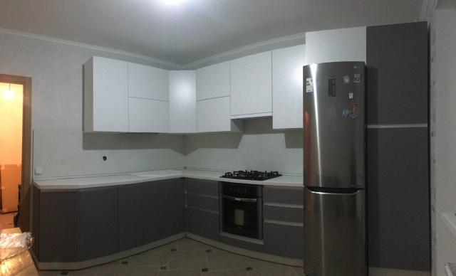 кухни в Гомеле Fuxia 41